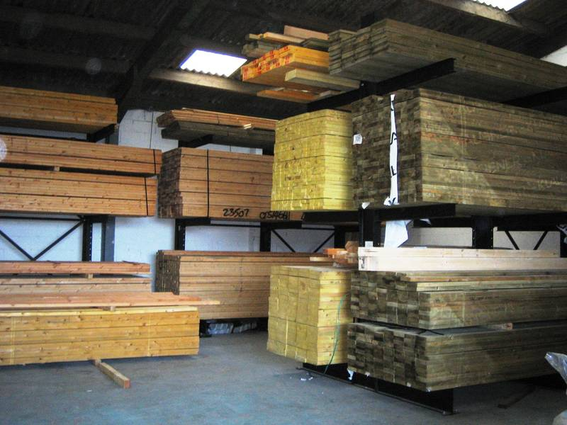wickens-timber-storage-project