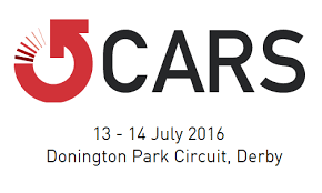 Cars Expo 2016 logo