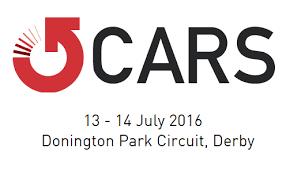 Cars Expo 2016 logo