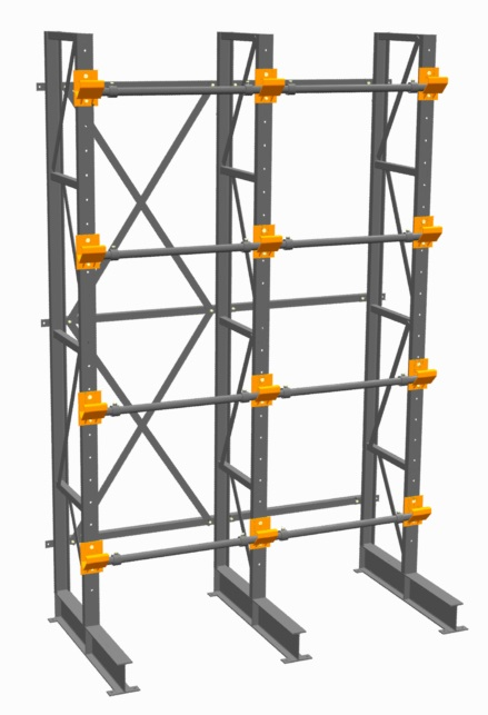 Coil Racking