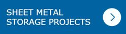 sheet metal storage button