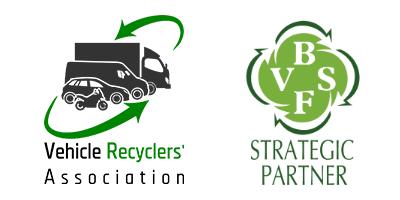 Wickens trade membership logos - VRA and BVSF